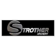 Strother Bumper Sticker