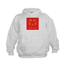 Year of the Little Tiger Hoodie