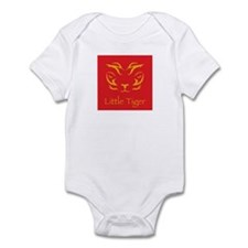 Year of the Little Tiger Infant Bodysuit