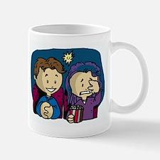 First Date Mug