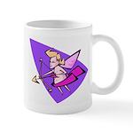 80s Cupid Mug