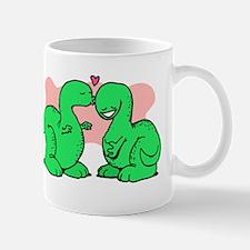 Kissosaurus Mug
