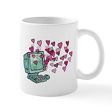 Virtual Love Mug