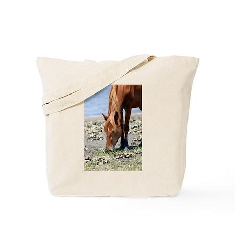 Cumberland Horse CU Tote Bag