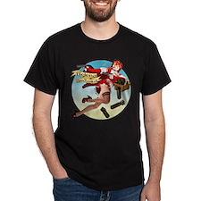 RHRH4000final03 T-Shirt