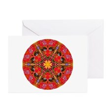 Mandala Greeting Cards (Pk of 10)