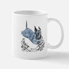 Cesky Agility Terrier Mug