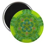 """HEART CHAKRA 2.25"""" Magnet (100 pack)"""