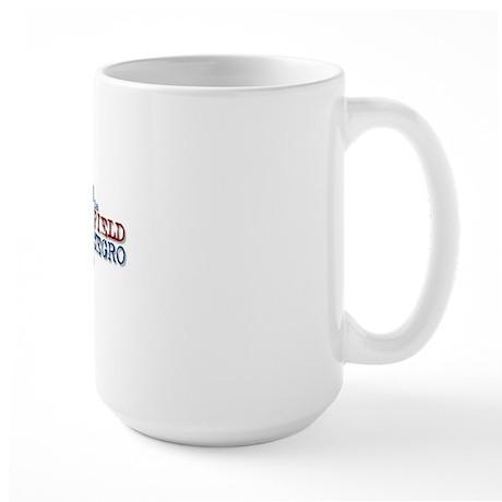 Field Negro Mug. (Large)