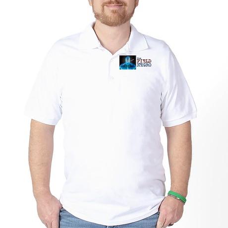 Field Negro Golf Shirt