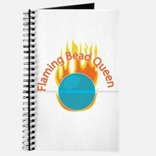 Flaming Bead Queen Journal