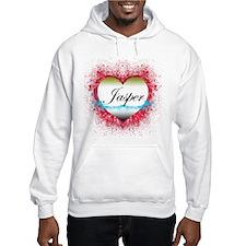 LOVE JASPER Hoodie