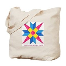 Cute Quilt guild Tote Bag