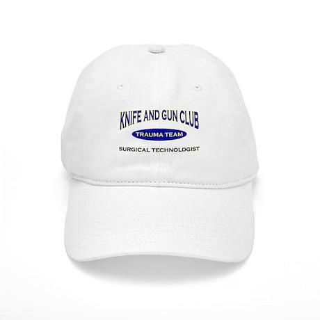 Knife & gun club (also light Cap