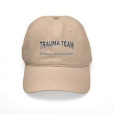 Trauma Team ST - black Baseball Cap