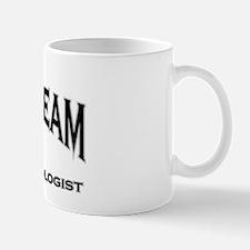 Trauma Team ST - black Mug