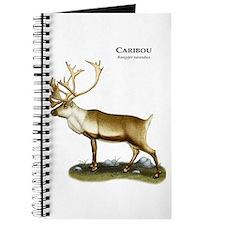 Caribou or Reindeer Journal