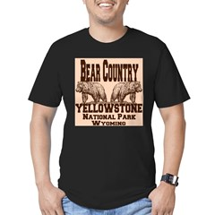 Bear Country T