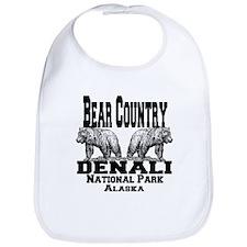 Bear Country Bib