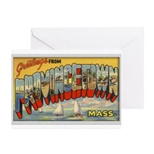 Provincetown Greeting Cards (Pk of 20)