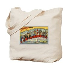 Provincetown Tote Bag