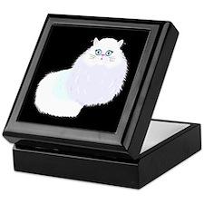 Fluffy Keepsake Box