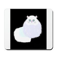 Fluffy Mousepad