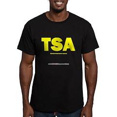 TSA: Tourism Suppression Agen T