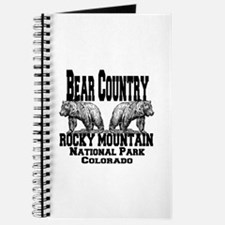 Bear Country Journal