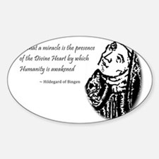 Cute Early music Decal