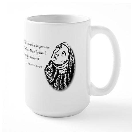 HildegardTshirt Mugs