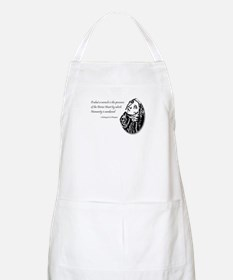 Cute Early music Apron