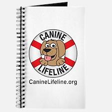 Canine Lifeline Journal