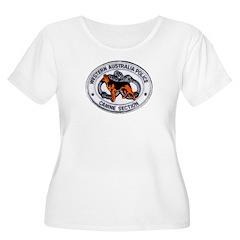 Western Australia Police K9 T-Shirt