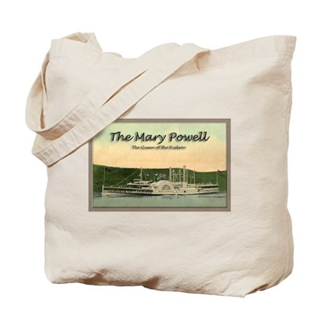 The Mary Powell Tote Bag
