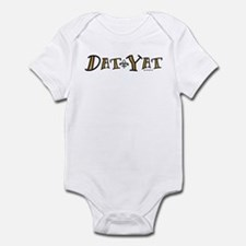 Dat Yat Infant Bodysuit