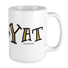 Dat Yat Mug