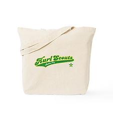 Hurl Scouts Tote Bag