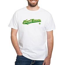 Hurl Scouts Shirt