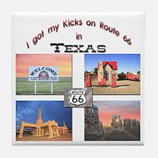Route 66 Tile