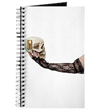 Skull Serene Journal