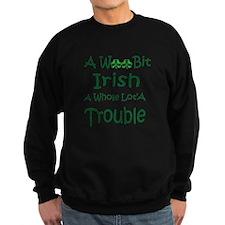New New Fun Stuff!! Sweatshirt