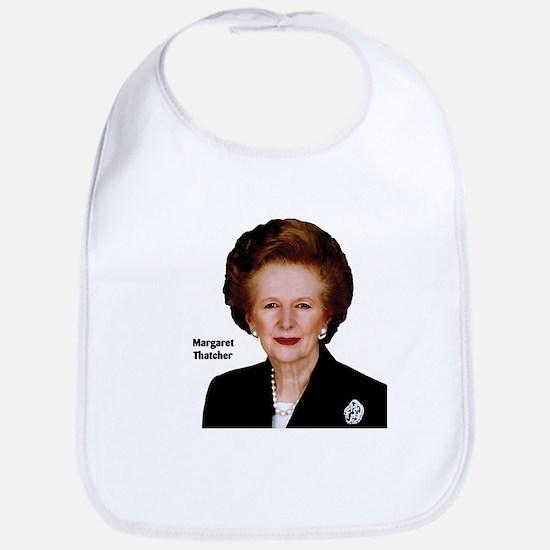Lady Thatcher Bib