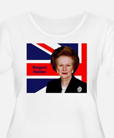 Lady Thatcher T-Shirt