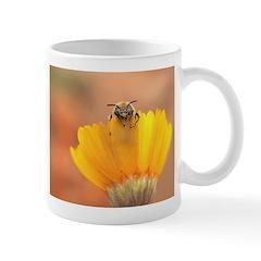Mug Hungover bee