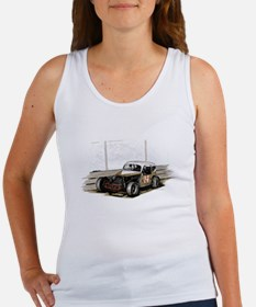 24 Will Cagle Women's Tank Top