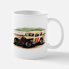 92 Budd Olsen Mug
