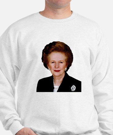 Lady Thatcher Sweatshirt