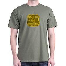 Team Hurley - Dharma 1977 T-Shirt