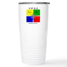 Funny Geocaching Travel Mug